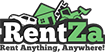 Rentza - Rent Anything Anywhere