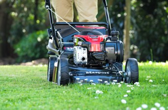 Maintaining your lawn