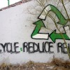 Apartments - Recycle - Reduce - Reuse