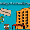 finding a pet friendly apartment for rent