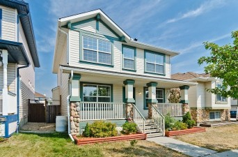 Beautiful Home for Rent in Mckenzie Towne