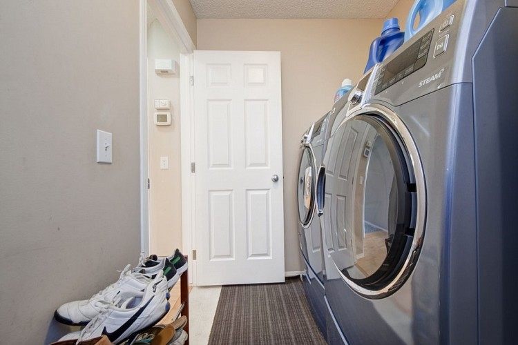 Washer and Dryer SW Calgary