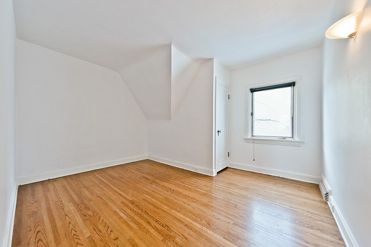 Large Bedroom on third floor