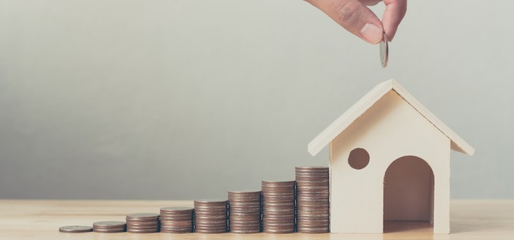 Purchase a home with a Mortgage Broker