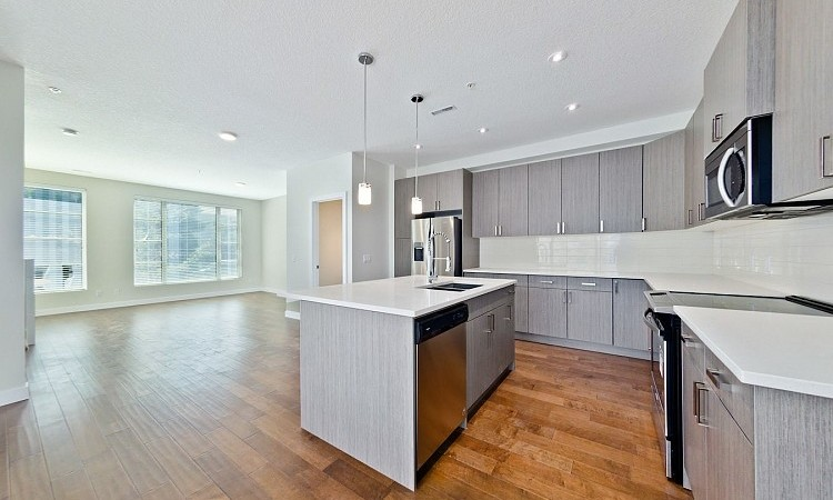 Executive townhome for rent