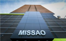 European lifestyle. Missao in Mission – One Bedroom Corner