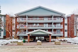 SOUGHT AFTER LOCATION IN CHINOOK PARK! GROUND LEVEL, 2 BED CONDO, WITH PARKING!