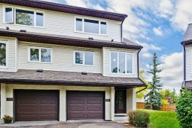 *PET FRIENDLY* GREAT VALUE FOR A 2 BEDROOM/ 1.5 BATH'S TOWNHOUSE ( RANCHLANDS )