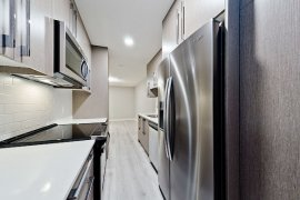 Brand New High-end Basement Suite!