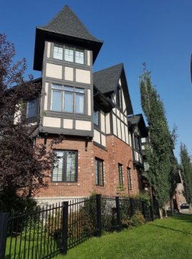 Fully Furnished Townhouse in Sunnyside