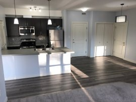 Canvas at Millrise – 2 bedroom condo. Newly refreshed this month