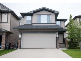 3-Bedroom house in Panorama Hills NW Calgary