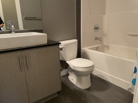 Cozy Furnished 2 Bed/2 Bathroom Condo for rent in Skyview Ranch Rd NE - 1,450/=