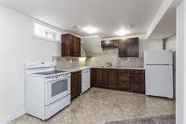Legal 2 bed/1 bath Basement for rent in Bowness NW