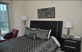 Great Downtown Apartments by Bow River with Concierge