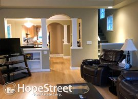 3 Bedroom Home for Rent in Winston Heights