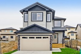 Stunning, Executive Home in Airdrie!