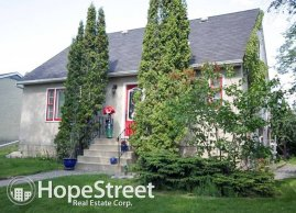 3 Bedroom Home for Rent in Sherbrooke