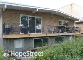 Renovated 2 Bedroom 1 Bath - all utilities, internet/cable included