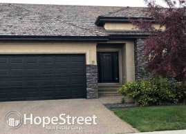 2 Bedroom Gorgeous Home for Rent in MacTaggart