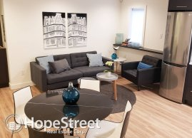BRAND NEW Laneway House for Rent in Cambie Village: Electricity, Hydro & Internet Included