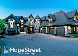3 Bedroom Executive Suite For Rent in the Langley High Point Area