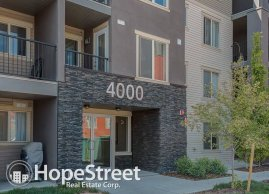2 Bedroom MOdern Condo for Rent in Airdrie