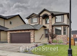 5 Bedroom House for Rent in Chestermere