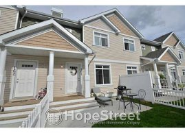 2 Bedroom Townhouse For Rent in Summerside