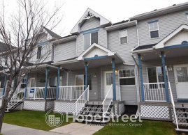 3 Bedroom Townhouse for Rent in Mckenzie Towne