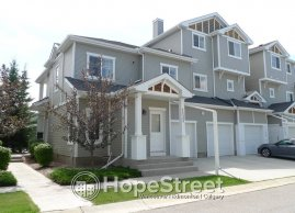 1 Bedroom Townhouse For Rent in Cougar Ridge