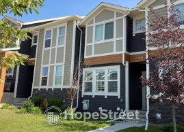 4 Bedroom Townhouse For Rent in Nolan Hill