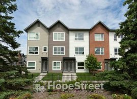 2 Bedroom Immaculate Townhouse for Rent in Griesbach