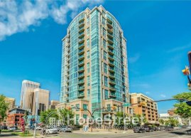 2 Bedroom, 2 Bath Beltline Condo