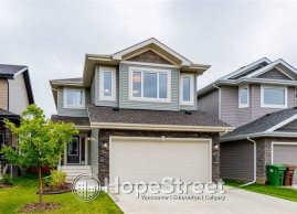 Beautiful 3 Bd Family Home in St. Albert: Pets Negotiable