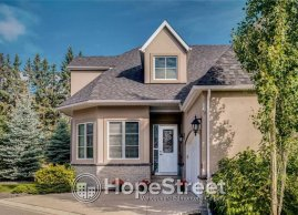 An absolutely stunning home in a gated community in Strathcona Park!