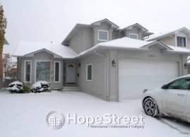 4 Bedroom Great Family Home in Scenic Acres