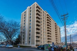Victoria Place Apts - 1 & 2 bdrm suites in Nutana! Call Now!