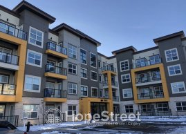 BRAND NEW 1 BED +Den Condo in Seton: Pets Negotiable! HEAT & WATER INCL