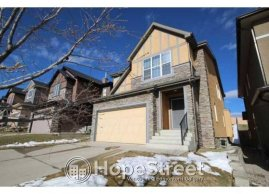 EXCEPTIONAL 2300 sqft, 2-storey Home in desirable Aspen Stone