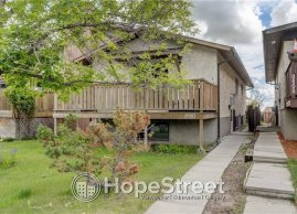 2 Bedroom Spacious MAIN FLOOR SUITE in Beddington: GREAT PRICE!