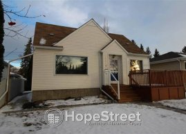 2 BR LEGAL BSMT SUITE in Idylwyde