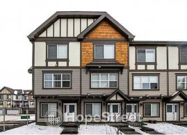 3 BR Townhouse for Rent in New Brighton w/ DOUBLE ATTACHED GARAGE