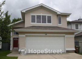 5 BR Family Home in St. Albert