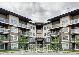 2 BR  FURNISHED Condo for Rent in Skyview w/ Underground Parking & Storage