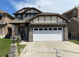 Beautiful executive 4+2 BR home located on a quiet cul de sac in the desirable community of West Springs.