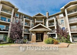 IMMACULATE South Terwillegar condo w/ TITLED, HEATED UNDERGROUND PARKING