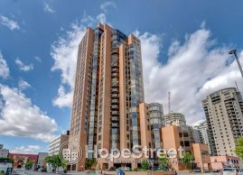 Large Executive Condo unit in Westmount Place!