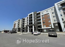 2 BR Condo for Rent in Skyview Ranch w/ Undgr. Parking/ In-Suite Laundry