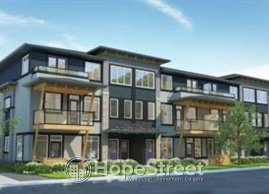 Brand NEW 2 Storey Townhouse w/ Attached Double Garage!